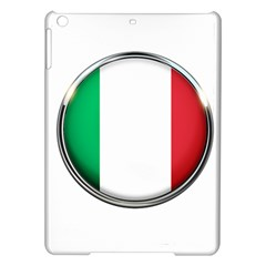 Italy Country Nation Flag Ipad Air Hardshell Cases by Nexatart
