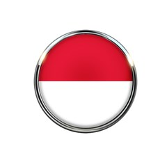 Monaco Or Indonesia Country Nation Nationality Magic Photo Cubes