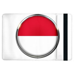 Monaco Or Indonesia Country Nation Nationality Ipad Air Flip