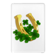 St  Patricks Day  Samsung Galaxy Tab Pro 12 2 Hardshell Case by Valentinaart