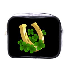 St  Patricks Day  Mini Toiletries Bags