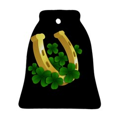St  Patricks Day  Ornament (bell) by Valentinaart