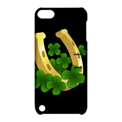 St  Patricks Day  Apple Ipod Touch 5 Hardshell Case With Stand by Valentinaart