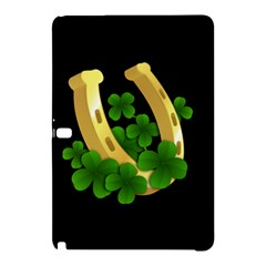 St  Patricks Day  Samsung Galaxy Tab Pro 10 1 Hardshell Case by Valentinaart