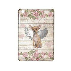 Vintage Chihuahua   Valentines Day Ipad Mini 2 Hardshell Cases
