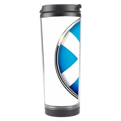 Scotland Nation Country Nationality Travel Tumbler by Nexatart