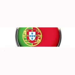 Portugal Flag Country Nation Large Bar Mats