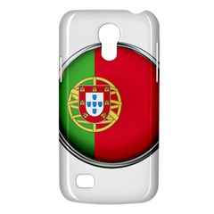 Portugal Flag Country Nation Galaxy S4 Mini