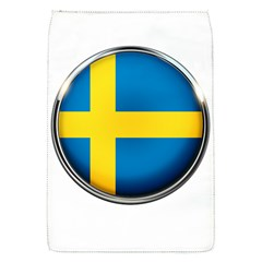Sweden Flag Country Countries Flap Covers (s)  by Nexatart