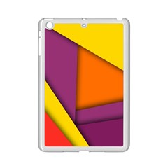 Background Abstract Ipad Mini 2 Enamel Coated Cases