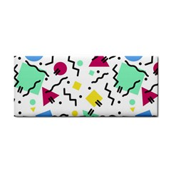 Art Background Abstract Unique Cosmetic Storage Cases by Nexatart