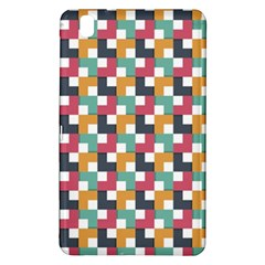 Background Abstract Geometric Samsung Galaxy Tab Pro 8 4 Hardshell Case