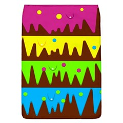 Illustration Abstract Graphic Flap Covers (l)  by Nexatart