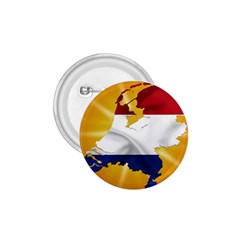 Holland Country Nation Netherlands Flag 1 75  Buttons by Nexatart