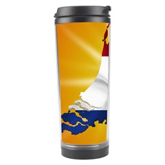 Holland Country Nation Netherlands Flag Travel Tumbler