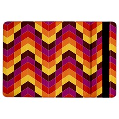 Geometric Pattern Triangle Ipad Air 2 Flip