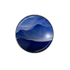 Planet Discover Fantasy World Hat Clip Ball Marker