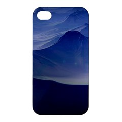 Planet Discover Fantasy World Apple Iphone 4/4s Premium Hardshell Case