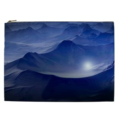 Planet Discover Fantasy World Cosmetic Bag (xxl)