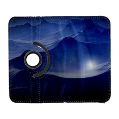 Planet Discover Fantasy World Galaxy S3 (flip/folio)