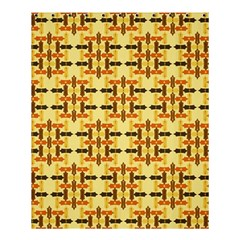 Ethnic Traditional Vintage Background Abstract Shower Curtain 60  X 72  (medium)