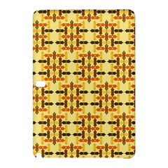 Ethnic Traditional Vintage Background Abstract Samsung Galaxy Tab Pro 10 1 Hardshell Case