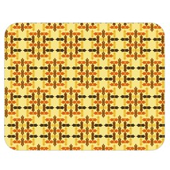 Ethnic Traditional Vintage Background Abstract Double Sided Flano Blanket (medium)