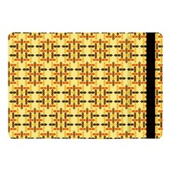 Ethnic Traditional Vintage Background Abstract Apple Ipad Pro 10 5   Flip Case by Nexatart