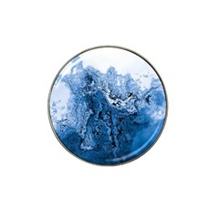 Water Nature Background Abstract Hat Clip Ball Marker (10 Pack)