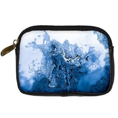 Water Nature Background Abstract Digital Camera Cases by Nexatart