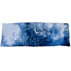 Water Nature Background Abstract Body Pillow Case Dakimakura (two Sides)