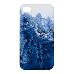 Water Nature Background Abstract Apple Iphone 4/4s Premium Hardshell Case