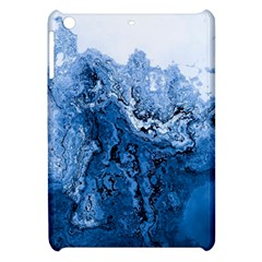Water Nature Background Abstract Apple Ipad Mini Hardshell Case