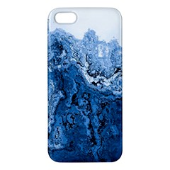 Water Nature Background Abstract Apple Iphone 5 Premium Hardshell Case
