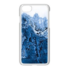Water Nature Background Abstract Apple Iphone 8 Seamless Case (white) by Nexatart