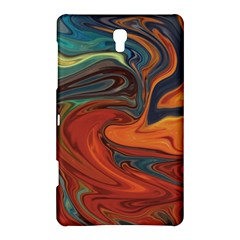 Creativity Abstract Art Samsung Galaxy Tab S (8 4 ) Hardshell Case