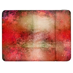 Background Art Abstract Watercolor Samsung Galaxy Tab 7  P1000 Flip Case