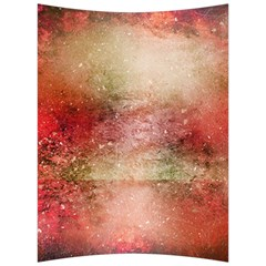 Background Art Abstract Watercolor Back Support Cushion