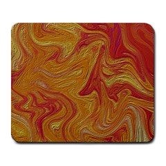 Texture Pattern Abstract Art Large Mousepads by Nexatart