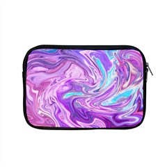 Abstract Art Texture Form Pattern Apple Macbook Pro 15  Zipper Case