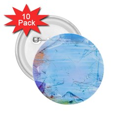 Background Art Abstract Watercolor 2 25  Buttons (10 Pack)  by Nexatart