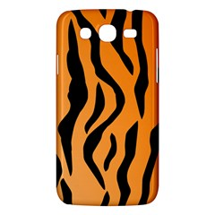 Tiger Fur 2424 100p Samsung Galaxy Mega 5 8 I9152 Hardshell Case  by SimplyColor