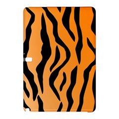 Tiger Fur 2424 100p Samsung Galaxy Tab Pro 10 1 Hardshell Case by SimplyColor