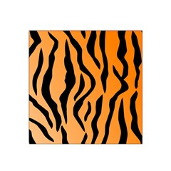 Tiger Fur 2424 100p Satin Bandana Scarf by SimplyColor