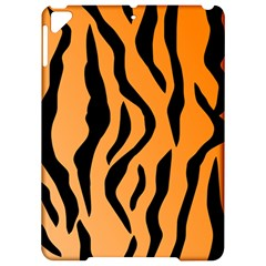 Tiger Fur 2424 100p Apple Ipad Pro 9 7   Hardshell Case by SimplyColor