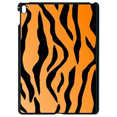 Tiger Fur 2424 100p Apple Ipad Pro 9 7   Black Seamless Case by SimplyColor