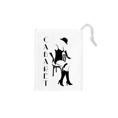 Cabaret Drawstring Pouches (xs)