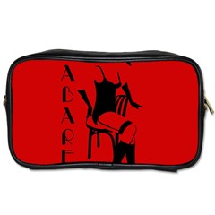 Cabaret Toiletries Bags