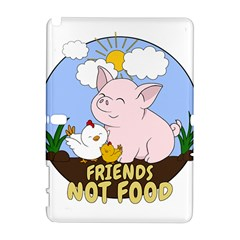 Friends Not Food   Cute Pig And Chicken Galaxy Note 1