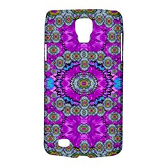 Spring Time In Colors And Decorative Fantasy Bloom Galaxy S4 Active by pepitasart